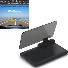 Car Universal Phone GPS Navigation HUD Head Up Projection Display Bracket Holder