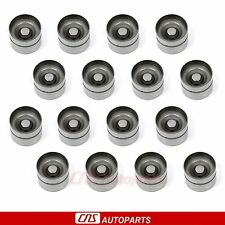 16 Hydraulic Lifters for 96-01 Hyundai Elantra Tiburon 1.8L 2.0L