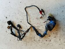 SUZUKI GSXR 750 2000 MODEL WIRING SUB HARNESS LOOM MOTORCYCLE RESTORER
