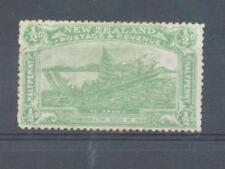 New Zealand 1906 Christchurch Exhibition 1/2d sg. 370 MH