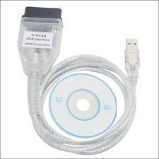 BMW INPA K+CAN K+D-CAN Car Diagnostic tool Cable USB Interface - E90 E46 E60 R56