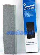 Piedra de afilar combinada de óxido de aluminio 200X50X25 MM 228560 DOS CARAS