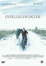 OORLOGSWINTER : DVD sealed GRATIS VERZENDING award winnaar