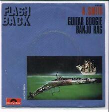 DSK DISQUE 45T - DI-046 GUITAR BOOGIE (1967)