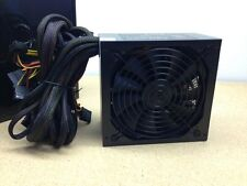 Quiet 1050 Watt 1050W for Intel AMD PC ATX Power Supply Quad SLI SATA Dual 12V