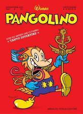 Dalle pagine di Topolino... PANGOLINO