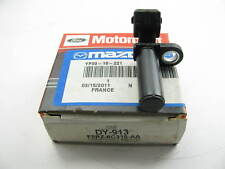 New Genuine Motorcraft DY-913 Crankshaft Position Sensor OEM Mazda YF0918221 2.0