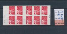 LN80961 France 2008 Marianne booklet MNH fv 10,5 EUR