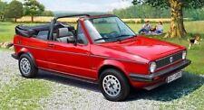 Modellini statici auto Revell per VW