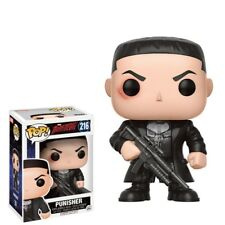 Daredevil Funko Pop Vinyl Figurine Figure Punisher 9 cm