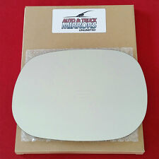 NEW Mirror Glass DODGE TRUCK VAN SUV Driver Left Side LH ***FAST SHIPPING***