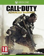 Call of Duty Advanced Warfare Shooting Game for Xbox One