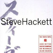 Steve Hackett - Tokyo Tapes [New CD] With DVD