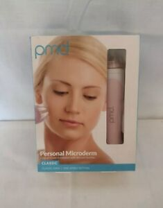 PMD Berry Purple Clean Personal Microderm Classic Microdermabrasion Device