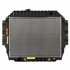 Spectra Premium Complete Radiator CU1456