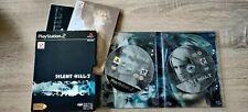 Silent Hill 2 PAL FR sur PS2