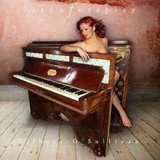 GILBERT O'SULLIVAN PIANO FOREPLAY CD 2003 ALBUM