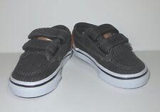 New Vans Toddler Boys Brigata Athletic Shoes US 5 UK 6 EU 21