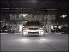 Bumper Fog Lamps Driving Lights for Mazda 323 Mazdaspeed Protege P5 MSP MP3 BJ