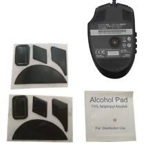 2Pc Replace Mouse Feet 0.6mm Mouse Skate s For Razer Naga 2014 Naga Hex V2 Mouse