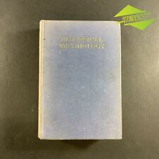 """VINTAGE 1960 """"ELECTRICAL TECHNOLOGY"""" BY EDWARD HUGHES MAGNETICS THERMIONICS"""