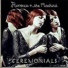 Florence and the Machine - Ceremonials NEW 2 x LP