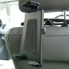 "Quick Release Car Headrest Mount Tablet Holder for Galaxy TAB 3 10"" 8"" & 7"""