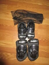 Franklin Youth Xl Air cooled design Elbow and knee pads Excellent condition*