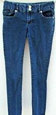 Chip Pepper California Sienna Curvy Skinny Jeans size 27 blue dark Stretch Denim