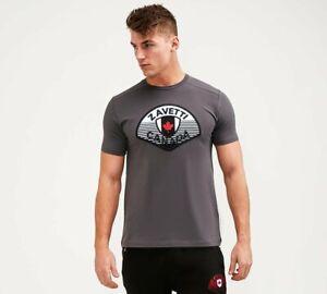 ZAVETTI CANADA - Botticini 2 T-Shirt (Grey) Mens