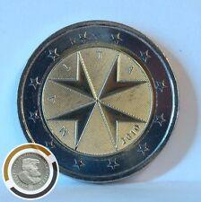 Bankwesen Münzen aus Malta