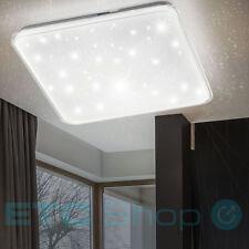 Plafonnier LED ciel étoilé Lampe pour chambre d'enfant 3 niveaux variateur