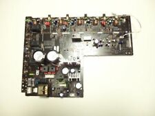 DENON AVR-1403 RCVR PARTS - board - main (power amp)