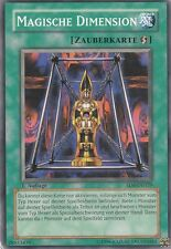 YU-GI-OH PLAYED Magische Dimension Common