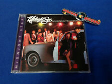Midnight Star No Parking on the Dancefloor USED R&B Soul CD 1996 Piranha Records