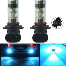 For Ford Ranger 2005 - 2011 Fog Lights Lamp 8000K 100W LED Bulbs H10 9145
