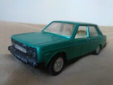 1:43 miniature ancient look 4009 seat 131 special. made in spain.