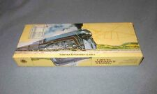 N-Scale Norfolk and Western Class J 4-8-4 #610 by Bachmann