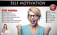 150+ PLR Articles on Self-Improvement Niche Private Label Rights