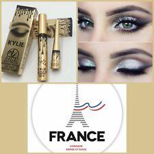 Kylie Jenner 2 en 1 Eye-Liner+Mascara Waterproof