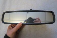 13 14 15 16 2013 Ford Escape Rear View Mirror Auto Dim CU5A-17E678-BA OEM 1897M