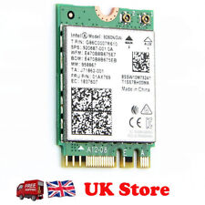 Intel Dual Band WLAN WiFi Wireless M.2 NGFF AC 9260NGW BT 5.0 Card