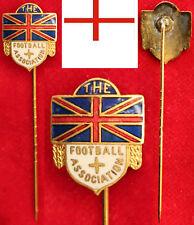 Soccer football Badge FIFA WC 1966 * England * GB UK the Football Association fa