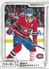 Max Pacioretty #275 - 2018-19 O-Pee-Chee - Base
