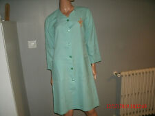 blouse nylon  nylon kittel nylon overall N° 4105  T38