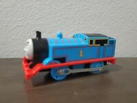 Thomas The Train And Friends Track Master  Motorized Train Grip Works Tested