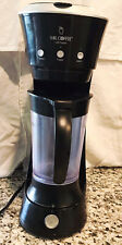 Mr. Coffee Cafe Frappe BVMC-FM1 Automatic Espresso Frappe Maker PREOWNED