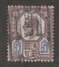 Kappys 120917-13 Great Britain George V Scott 134 Used Retail Price $25