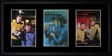 Star Trek Framed Photographs PB0478