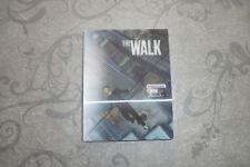 steelbook THE WALK BLUFANS